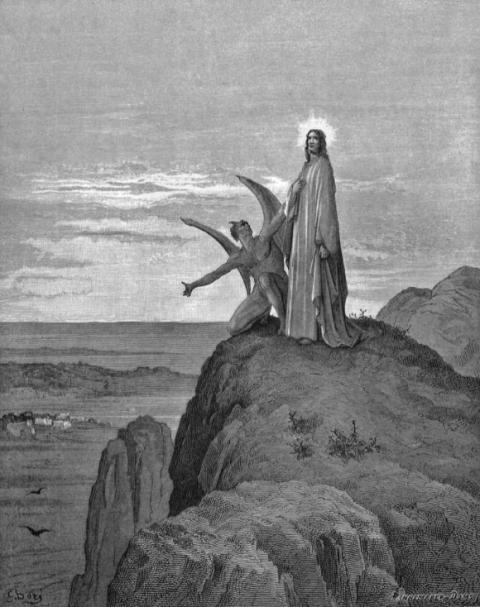 jesus-is-tempted-by-satan-gustave-dorc3a9-e28093-1865-tempttttttttttttt