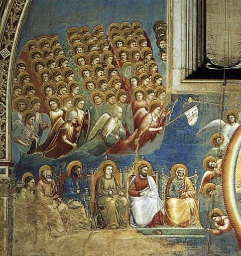 Giotto-Di-Bondone-Last-Judgment-detail-3-Cappella-Scrovegni-Arena-Chapel-Padua-
