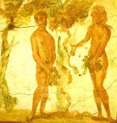 Adam_&_Eve_01 catacombes